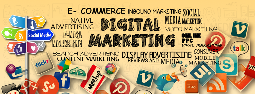 Top Digital Marketing Agency: 150+ certifications & 9+ years expertise in SEO, SMO, SEM, SMM, PPC, ORM, Brand Maker, ATL, BTL, TTL, Content Marketing, ReMarketing, Growth hacking, Inbound Marketing, SERPs, KPIs, Ahrefs, Conversion Tracking, PR Expert, Funnel Integration, Marketing Automation, Google AdWords, Online Advertising, Google Adsense & Analytics. Grow your Business Online  Increase Traffic, Sales & Conversion with Digital Marketing Specialist - Certified by Google, Hubspot, Hootsuite, Bing, Yahoo, Youtube, Facebook, LinkedIn, SeMrush.